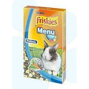 CROQUETTES Lapins Nains Fsk 2,5 KG