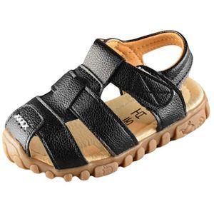 8274cb4b1e8e6d SANDALE - NU-PIEDS EOZY Sandales Enfants Garçons Chaussures en Cuir S ...