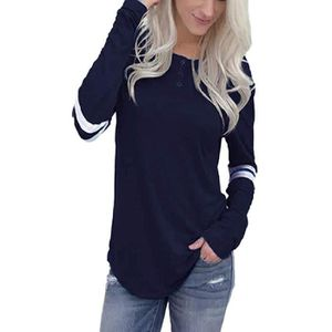 PULL Pull Col Bateau Tricot Femme Manches Longues Pull- 4862e13693b