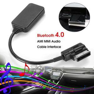 CÂBLE D'ACCÉLÉRATEUR T4W AMI MMI Interface Bluetooth Musique Streaming