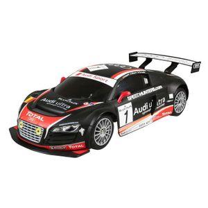 VOITURE - CAMION Voiture radiocommandée : Audi R8 LMS 1/16