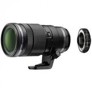 OBJECTIF Olympus M.ZUIKO ED 40-150mm f-2.8 PRO + MC-14 obje