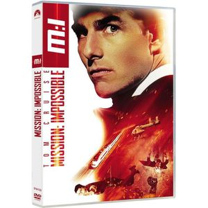 BLU-RAY FILM Mission Impossible Fallout Bluray Steelbook (2018)