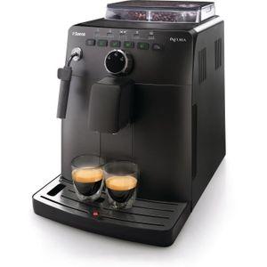 MACHINE À CAFÉ Saeco Intuita HD8750-19, Autonome, Machine à expre