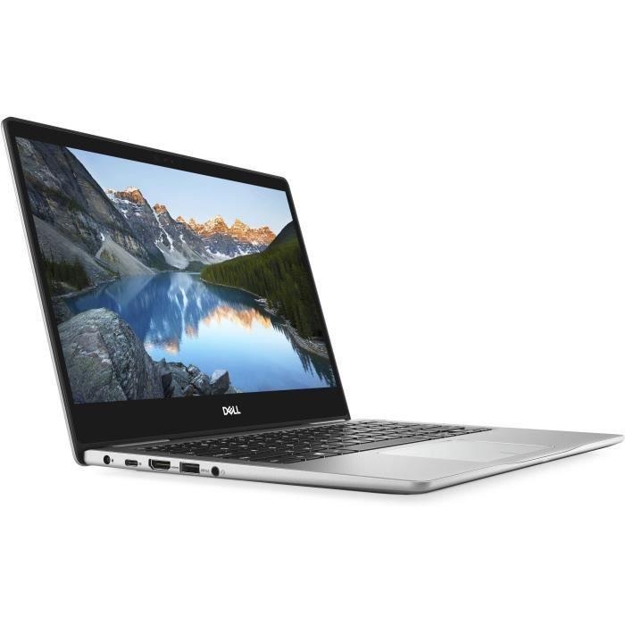 DELL PC Portable Inspiron 17 5770