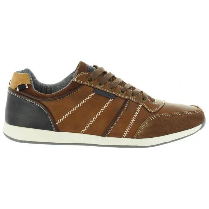 Chaussures de sport pour Homme LOIS JEANS 84418 43 CAMEL