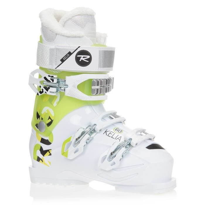 Chaussures Prix Cher Femme Rossignol 60 Ski Cdiscount Pas Kelia De 9HbYeD2IWE