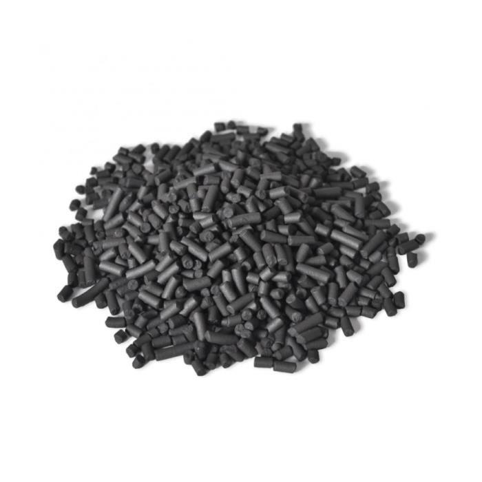Superbe Granulés de charbon actif 5 Kg