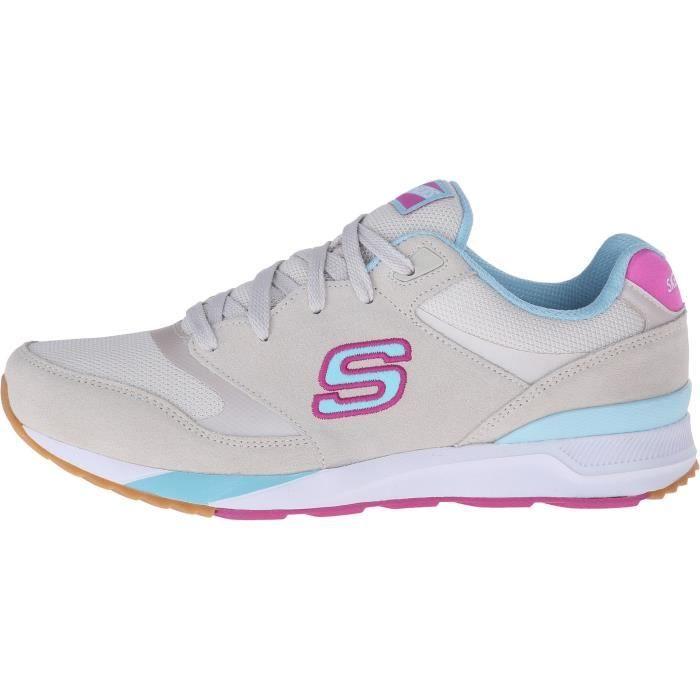 Skechers Les femmes originales retros road runner sneaker EH2J5