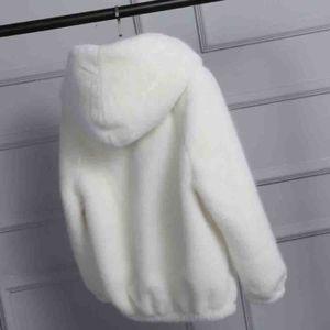 ... GILET - CARDIGAN Les femmes hiver chaud épais manteau laine Veste C ... cb30986c037