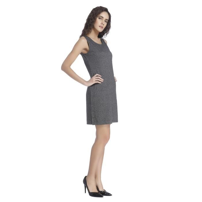 Vero Moda Womens Cotton A-line Dress XKCLT Taille-40