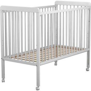 Lit bebe avec roulette achat vente lit bebe avec roulette pas cher cdis - Lit bebe avec roulettes ...