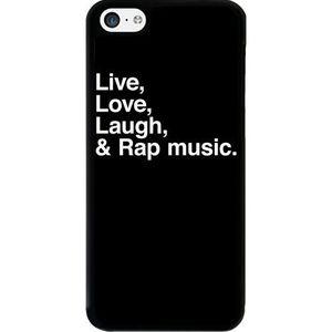 coque iphone 5 rap