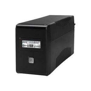 RACK - BAIES  PowerWalker VI 650 LCD Onduleur CA 220-230-240 V 3