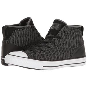 Converse Chuck Taylor All Star Mid Syde Rue VCYK6 Taille-44 1-2 lJKCw