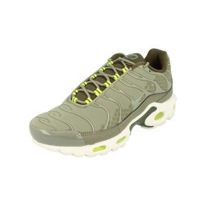 buy popular 09c35 5b98e CHAUSSURES DE RUNNING Nike Air Max Plus Se Hommes Running Trainers 91842 ...