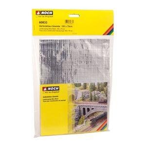 CIRCUIT NOCH 60833 Tissu pour construction de paysage