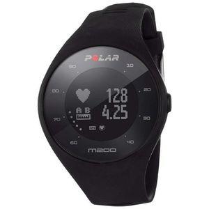 MONTRE CONNECTÉE Polar - M200 - Montre Running GPS avec suivi de la