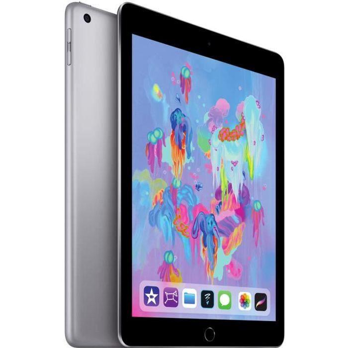 Tablette Apple iPad 9,7 pouces