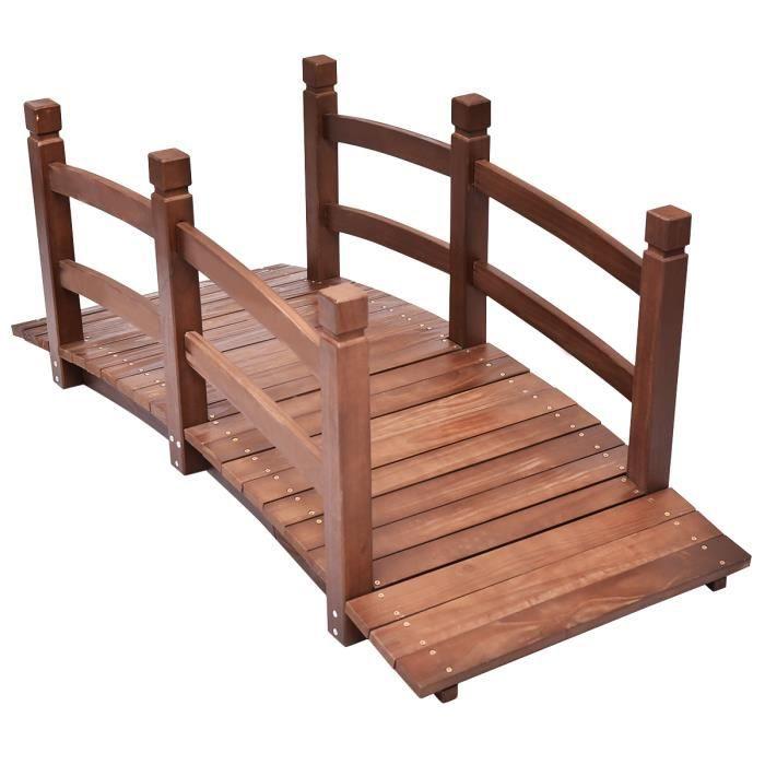 pont de jardin pas cher superbes bordures de jardin que vous aimeriez bien avoir la maison with. Black Bedroom Furniture Sets. Home Design Ideas