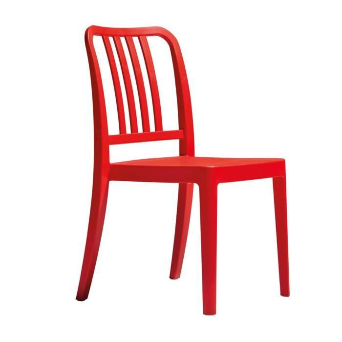 Chaise plastique pas cher - Chaise en plastique pas cher ...