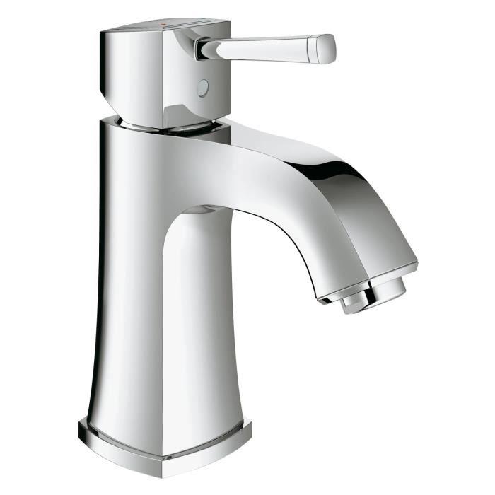 grohe robinet de salle de bains grandera corps lis Résultat Supérieur 14 Merveilleux Robinet Sdb Grohe Photos 2018 Phe2