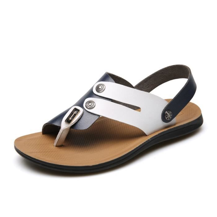 Tongs Chaussures Homme