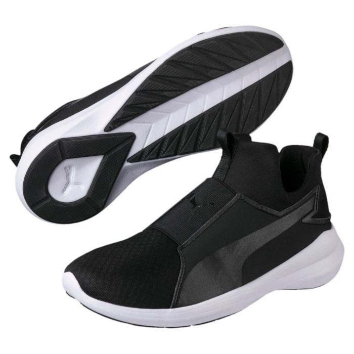 Chaussure PUMA Légère et confortable pour Femme 39 c3 Noir