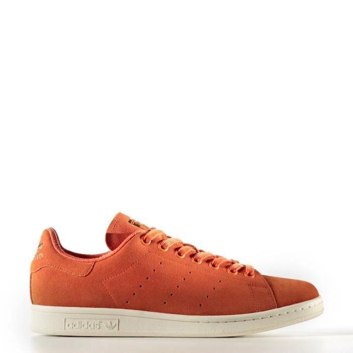 Sneakers da uomo ADIDAS ORIGINALS STAN SMITH BA7442 (42) SjJ4za
