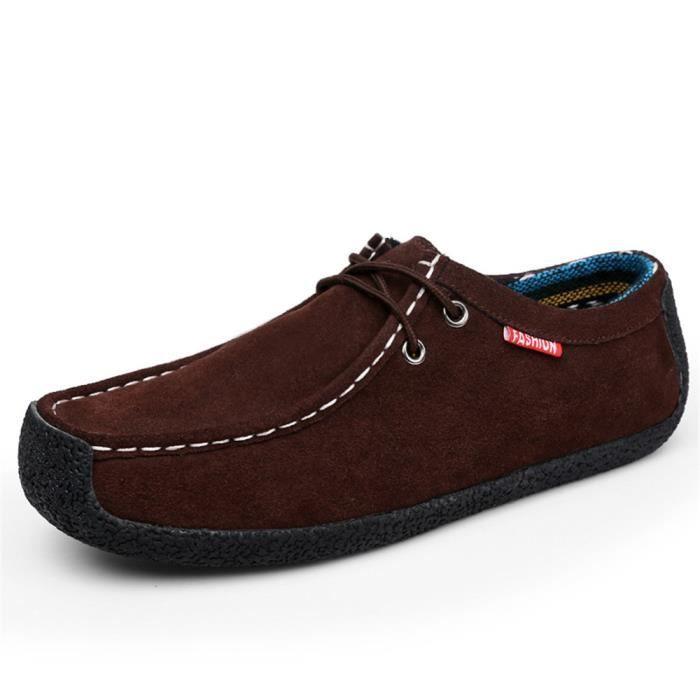 Sneaker ConfortableHaut Rétro Taille Plus Loisirs Classique Mode Rétro 46 Sneakers qualité Chaussure Homme 39 Respirant Nouvelle tqxOUwI4WW