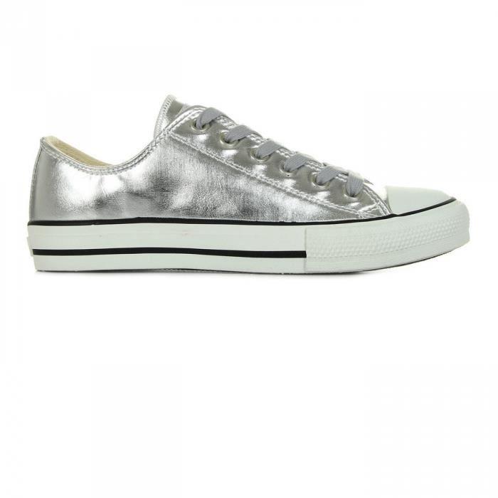 Chaussures Metalico Autoclave Plata W - Victoria x7yDKDL