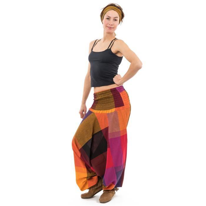 Femme Fantazia Orange Pantalon S Cool Achat Msuqzvp Baba PnwX0O8k