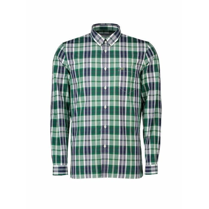 Chemise Lacoste Ch1177 Achat Vert Vente O8nwPk0