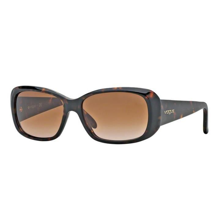 Lunettes de soleil - Vogue VO2606 - Ecaille - Achat   Vente lunettes ... 17767e9e1480