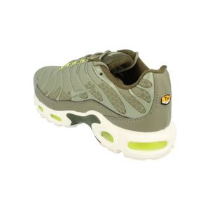 promo code 2e93e 43388 ... CHAUSSURES DE RUNNING Nike Air Max Plus Se Hommes Running Trainers  91842 ...