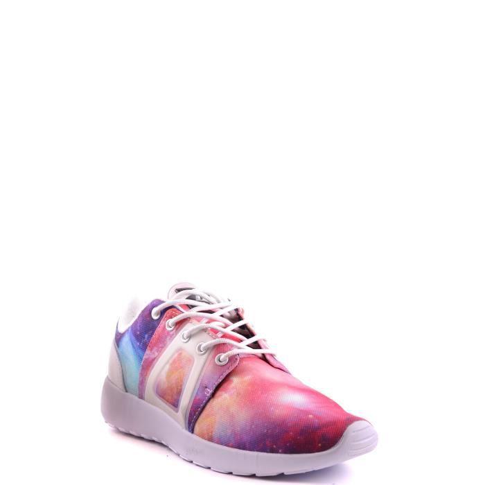 Baskets Asfvlt Multicolore Tissu Femme Mcbi026001o WZ7RBIqn