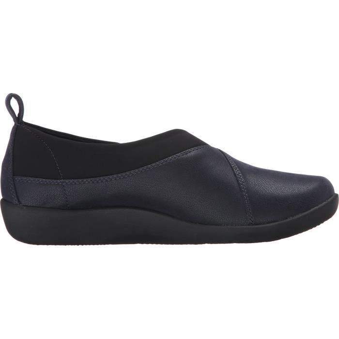 Clarks Femme sillian greer slip-on loafer I3GHT
