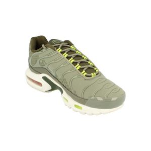big sale d3064 b1542 ... CHAUSSURES DE RUNNING Nike Air Max Plus Se Hommes Running Trainers  91842. ‹›