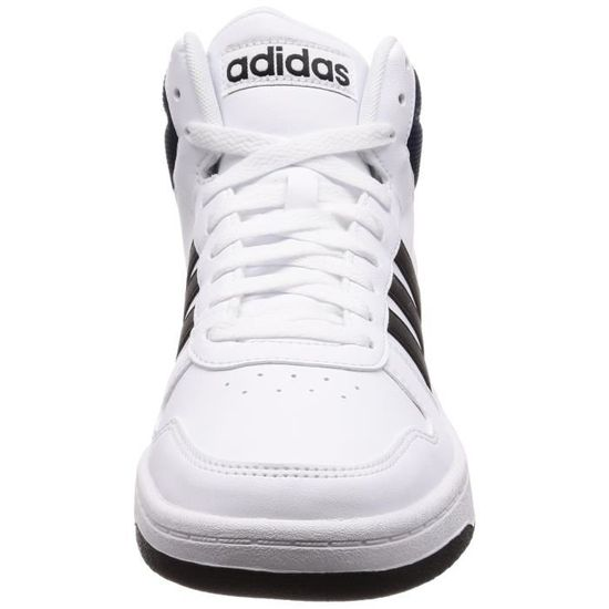 0 Salut Pour Mid Taille 42 Vs Baskets 1pyh2p Hoops Homme 2 Adidas ymPOvNn80w