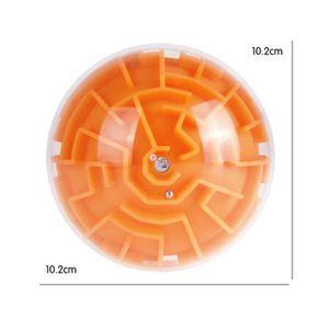 JEU D'APPRENTISSAGE Magic 3D Maze Ball Intéressant Labyrinthe Puzzle J