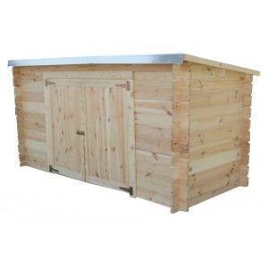 Coffre de jardin en bois 2 89 m achat vente coffre d 39 ext rieur coffre de jardin en bois 2 - Coffre de jardin bois ...