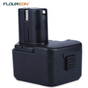 STATION DE DEMARRAGE FLOUREON Batterie pour HITACHI 320386,320387,32038