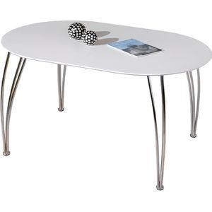 Table manger ovale achat vente table manger ovale for Table de salle a manger ovale avec rallonge