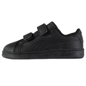 Chaussures Enfants De Sport Garçons Filles Durable Sneakers FXG-XZ097Bleu35 L5RLVdh