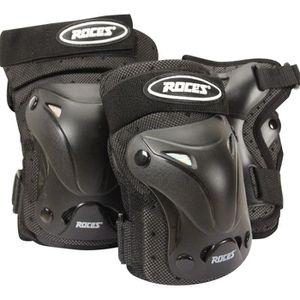 PROTÈGE-COUDE ROCES Pack de Protection