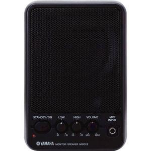 ENCEINTES YAMAHA Enceintes Amplifiées MS 10W MP3 et Ipod