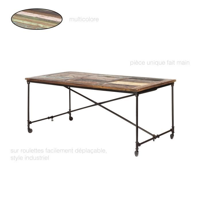 Table A Manger Vintage Table Salle A Manger Table Vintage Table