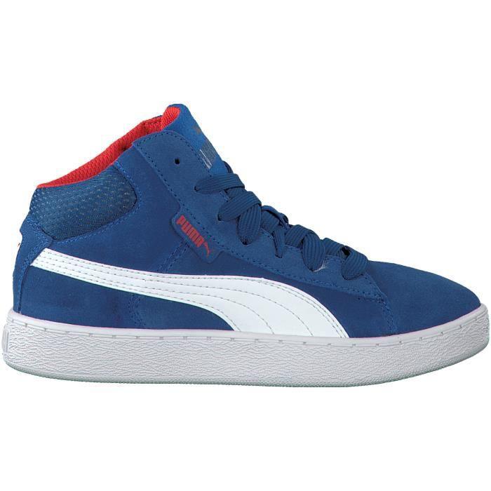 Puma Baskets PUMA\'48 MID JR Bleu vjTSN