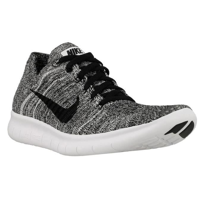 Chaussures Nike Free RN Flyknit GS