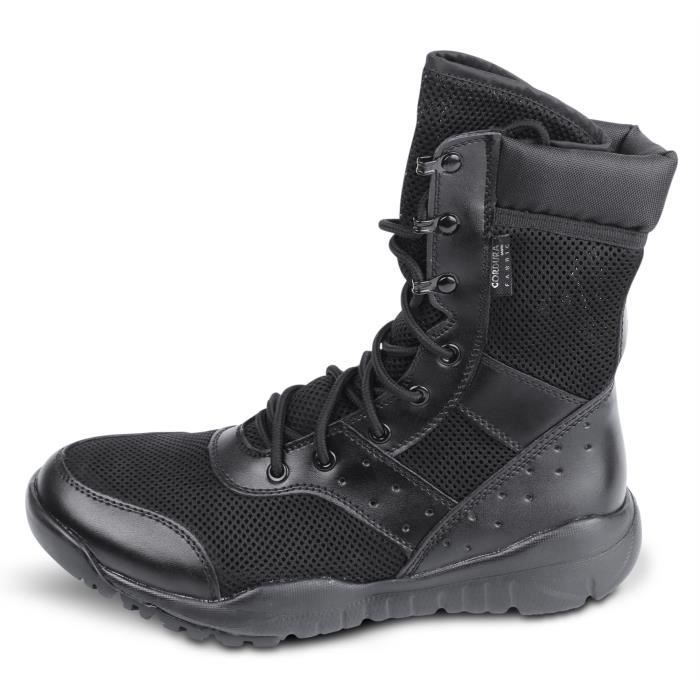 Murray Ankle Boot BVDZD Taille-40 mTB3T